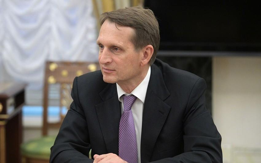 Rusiya kəşfiyyatı Gürcüstanla bağlı bəyanat yaydı: