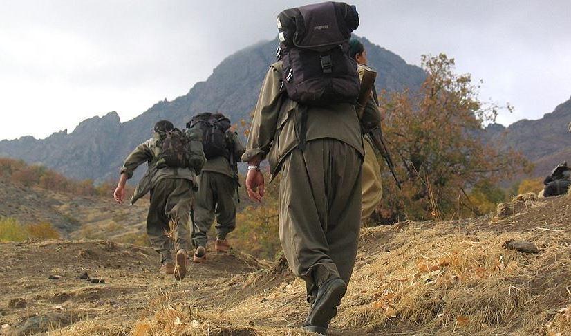 PKK İRANLA İTTİFAQINI GÜCLƏNDİRİR –